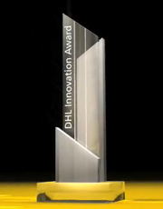 DHL Innovation Award